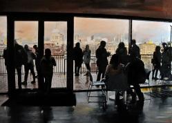 Carmine Ciccarini - Tate Modern