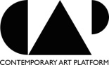 contemporary art platform
