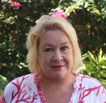 Susan Mains Grenada